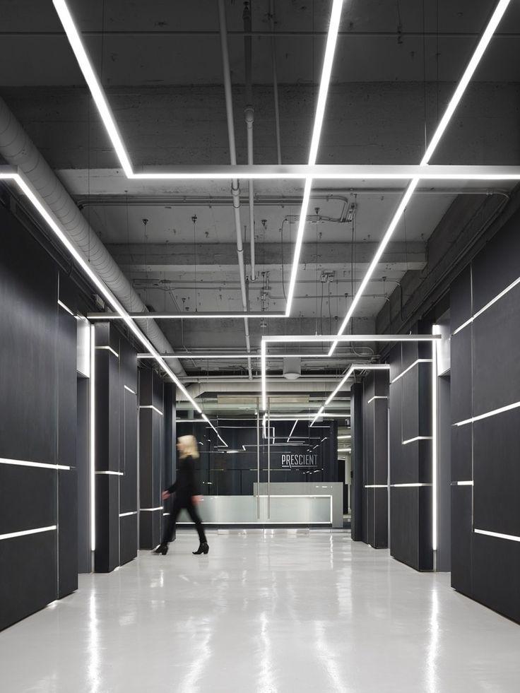 Best 25+ Linear lighting ideas on Pinterest | Commercial ...