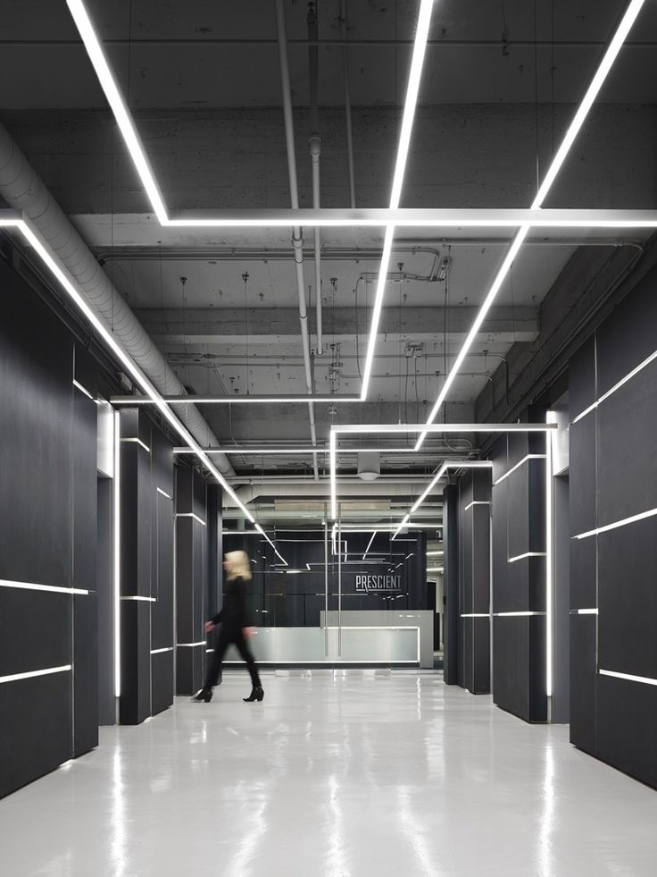 Gallery of Prescient Offices / Perkins+Will - 11