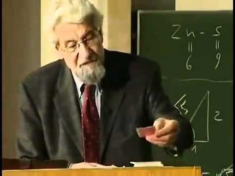 Wir erleben mehr als wir begreifen von Prof.Dr.Hans-Peter Dürr - YouTube