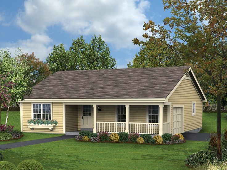 Small Country Ranch Style House Plans House Plan 2017