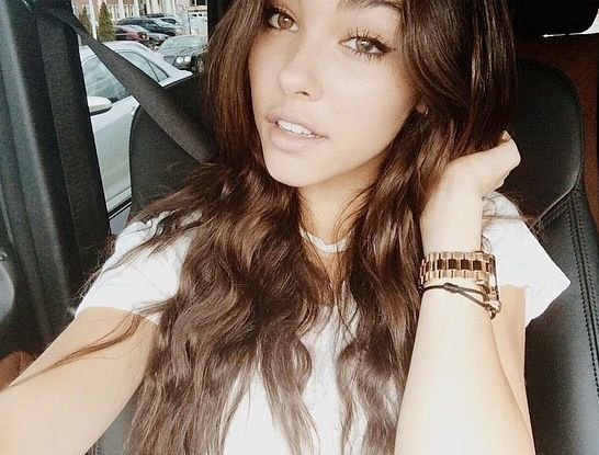 14 best Madison beer images on Pinterest | Makeup, Hairdos and ...