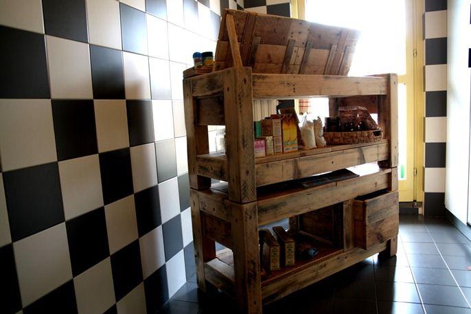 Oltre 1000 idee su mobili da cucina in legno su pinterest rubinetti lavelli in acciaio inox e - Idee mobili cucina ...