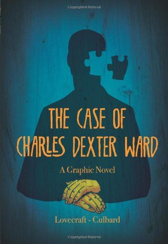 Cheapest copy of The Case of Charles Dexter Ward by H. P. Lovecraft | 1906838356 | 9781906838355 - Buy sell and rent cheap textbooks, books and more | BIGWORDS.com