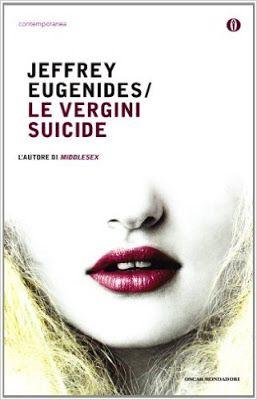 """Libri chiacchiere caffé e tè consiglia """"Le vergini suicide"""" di Jaffrey Eugenides (Recensione)   Il Blog di Fabrizio Falconi: """"Le vergini suicide"""" di Jaffrey Eugenides (Recensi..."""