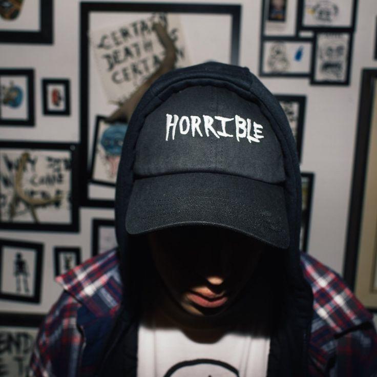 HORRIBLE HAT