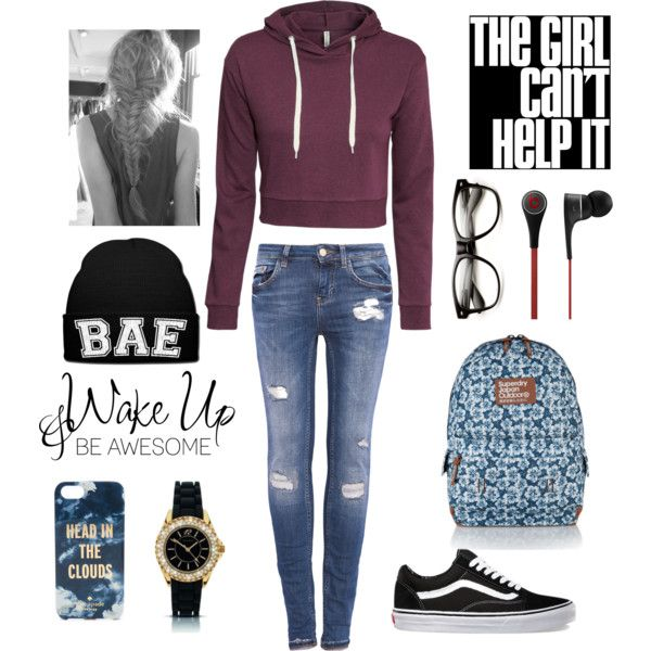 """""""tom-boy"""" by lucy-474 on Polyvore"""