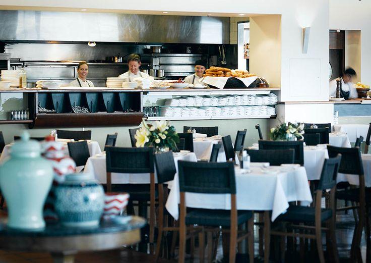 Restaurant | Il Centro Restaurant