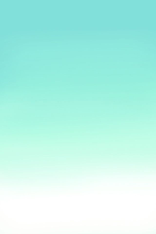 Blue ombré iPhone wallpaper