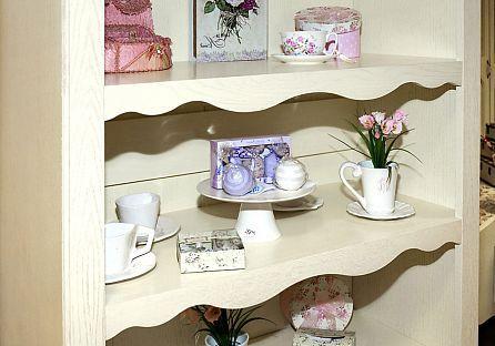Спальня «Франсуаза» от Wellige | Мебель для спальни из массива дуба в стиле Прованс