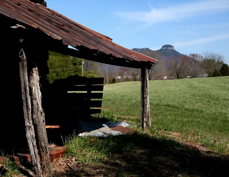 Pin by Betty Walker Sullivan on Tobacco barns | Pinterest