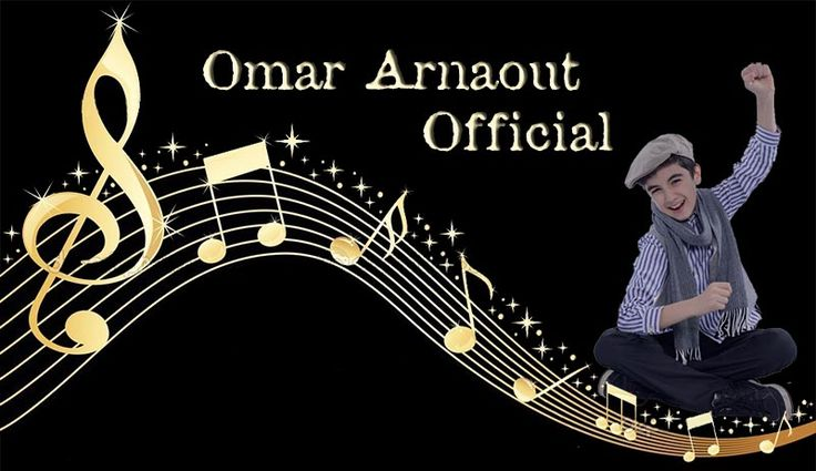 Omar Arnaout Official
