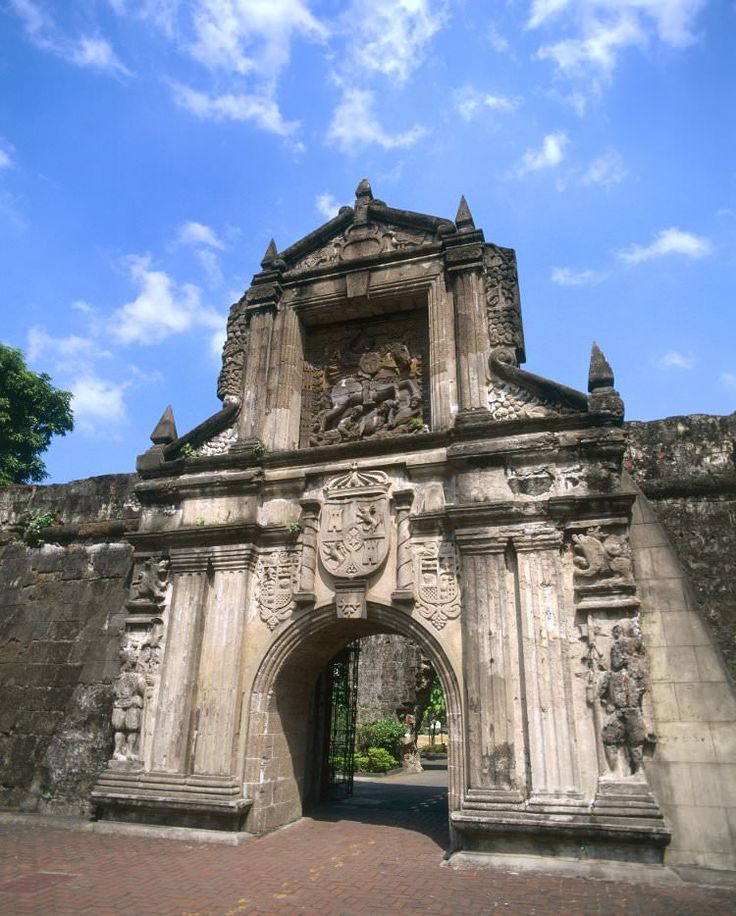 Our Itinerary and Travel Guide to Intramuros and Binondo in Manila, Philippines