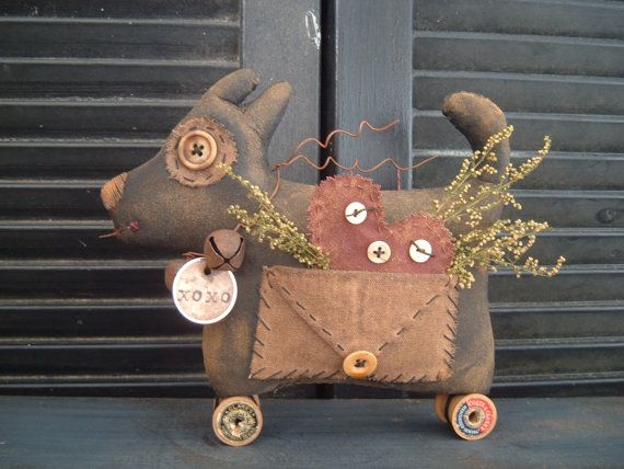 Hey, I found this really awesome Etsy listing at https://www.etsy.com/listing/90057934/sale-extreme-primitive-folkart-grungy