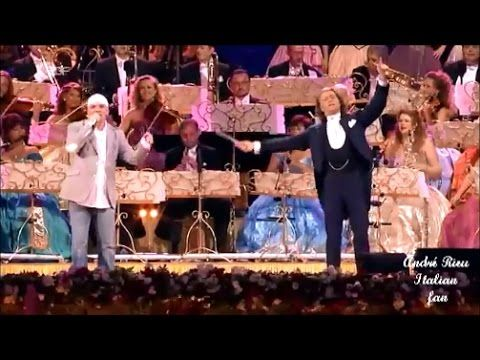 André Rieu - Hup Holland Hup Viva Hollandia (Live in Maastricht)