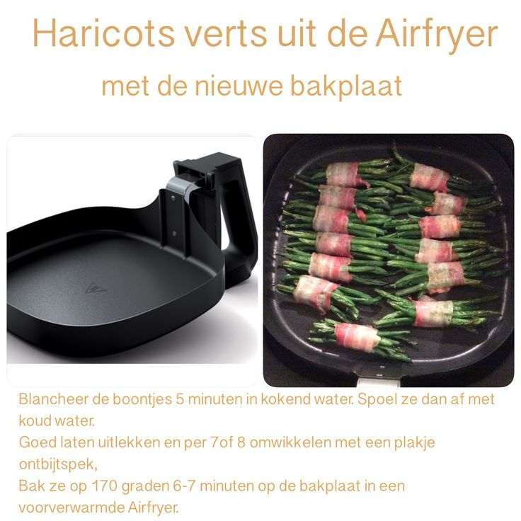 1000 images about koken recepten airfryer on pinterest. Black Bedroom Furniture Sets. Home Design Ideas