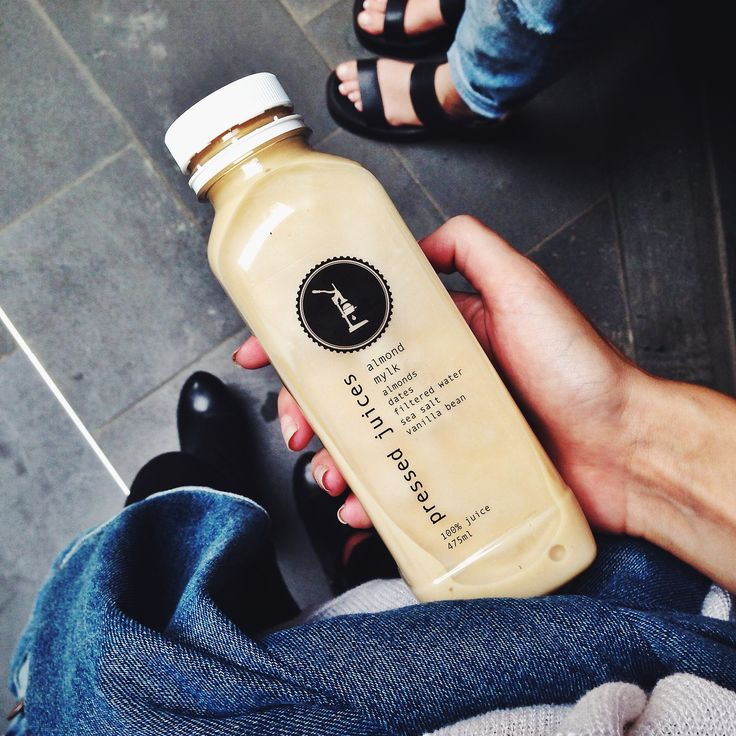 33 best juice cleanse images on pinterest cold pressed juice almond milk with dates almonds sea salt malvernweather