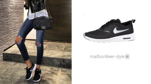 Nike Thea Outfit Tumblr