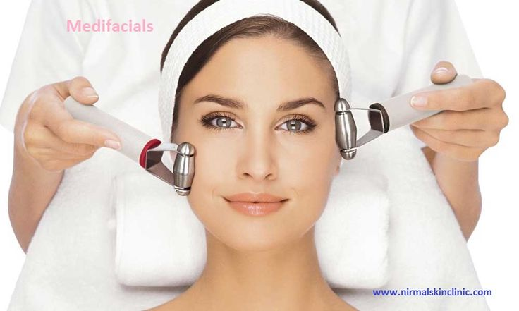 At SKN Clinic, our facials are results driven, meaning we create a unique facial for each client based on their specific skin needs and goals. The experience is very relaxing, but you'll notice real changes in your skin due to the active ingredients and solutions used in our treatments.