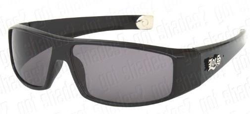 Mens Locs Sunglasses Case Pack 24