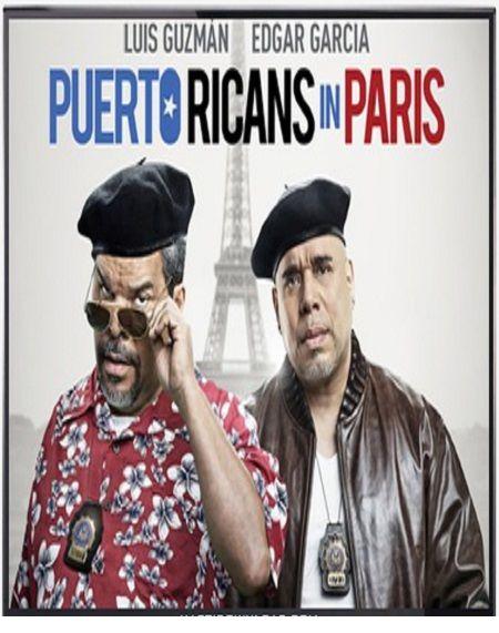 Δύο Πορτορικανοί ντετέκτιβ του αστυνομικού τμήματος της Νέας Υόρκης πηγαίνουν στο Παρίσι για να εντοπίσουν μια κλεμμένη τσάντα μεγάλης αξίας.