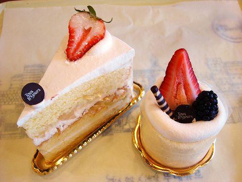 201 Best Images About Mini Cakes Amp Elegant Desserts On Pinterest