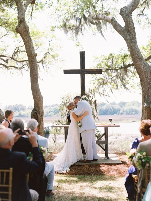 50 best Wedding arbor- cross images on Pinterest   Wedding cross ...