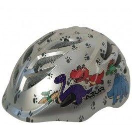 Azur T20 Toddler Helmet Dinosaur