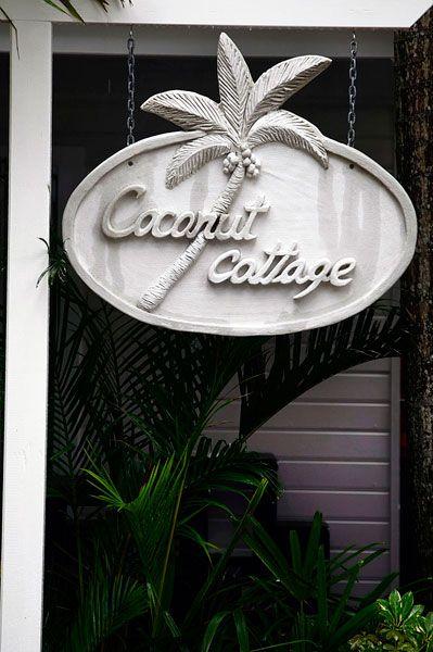Atlantic Byron Bay Coconut Cottage