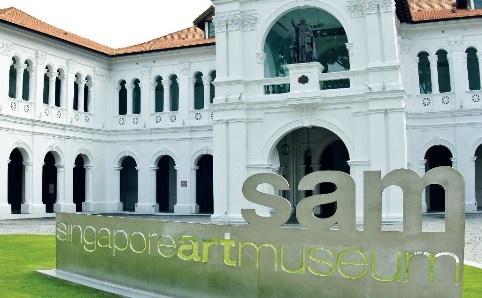 Singapore Art Museum http://latest.yoursingapore.com/en/wp-content/uploads/2012/02/singapore-art-museum.jpg