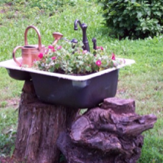 Containers | Gardening | Pinterest