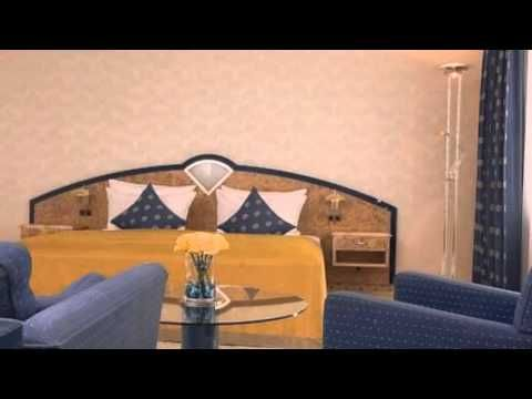 Amazing  Visit http germanhotelstv hotelpalace This hotel offers a free pool with hot tub modern fitness centre and spa It is located opposite Berlin Zoo