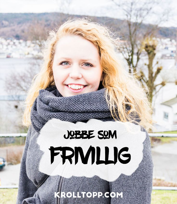 Jobbe frivillig – Humanistisk Konfirmasjon – Konfirmasjon i Norge – Fritid – Aktivitet – Livet som Krølltopp
