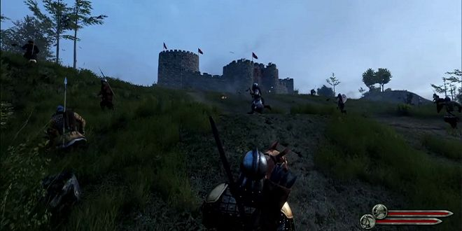 PC Gaming Show E3 2016 - Mount and Blade II: Bannerlord - http://techraptor.net/content/pc-gaming-show-e3-2016-mount-and-blade-2 | Gaming, News