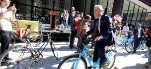 The Business Of Biking