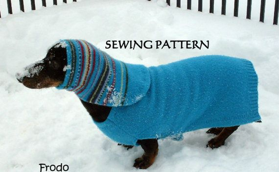 Hey, I found this really awesome Etsy listing at https://www.etsy.com/listing/236454002/3-piece-sewing-pattern-for-dachshund