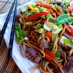 Beef Lo Mein - Allrecipes.com