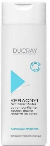 Ducray Keracnyl Lotion 200ml