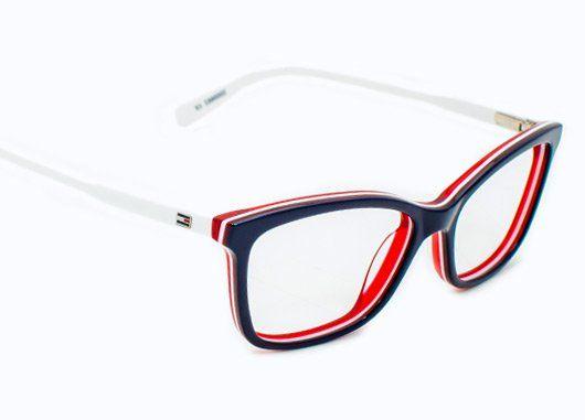 db13ae85eff6 Specsavers Glasses Frames Ladies | Tommy Hilfiger Designer Glasses for Men  & Women .