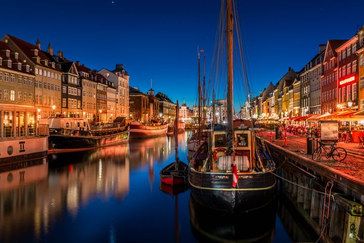 Nyhavn 02 by Firas Fadaam on 500px