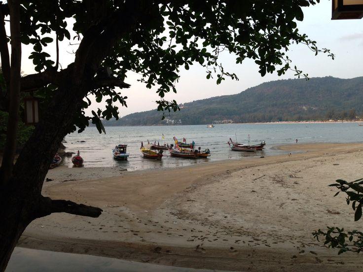 Kamila Beach Thailand