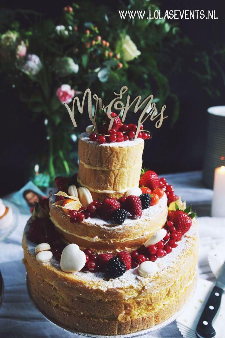 Gaan jullie binnenkort trouwen en hebben jullie hulp nodig bij de styling van de prachtig bruiloft. Lola's Events kan jullie hierbij helpen!
