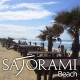 Sajorami Beach en Barbate, Andalucía