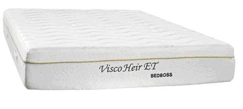 """Tempurpedic Memory Foam Mattress Like Tempur Cloud - Queen by Visco Heir ET. $764.76. Toxin free and built with natural and renewable resources. Bamboo-infused topper that keeps you cooler throughout the night. Similar manufacturing as Tempur-Pedic Cloud memory foam mattress. Only a 1/3 of the Tempurpedic price. 11"""" Euro top visco elastic memory foam mattress. Tempurpedic cloud vs cheap memory foam mattress   California King Mattress  What is the difference? In this case, o..."""
