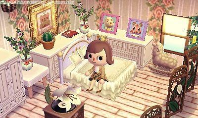 Dieses Zimmer ist so schön, dass es fast nicht echt aussieht