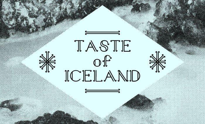 icelandic typography
