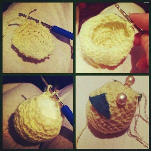 My first crochet :)