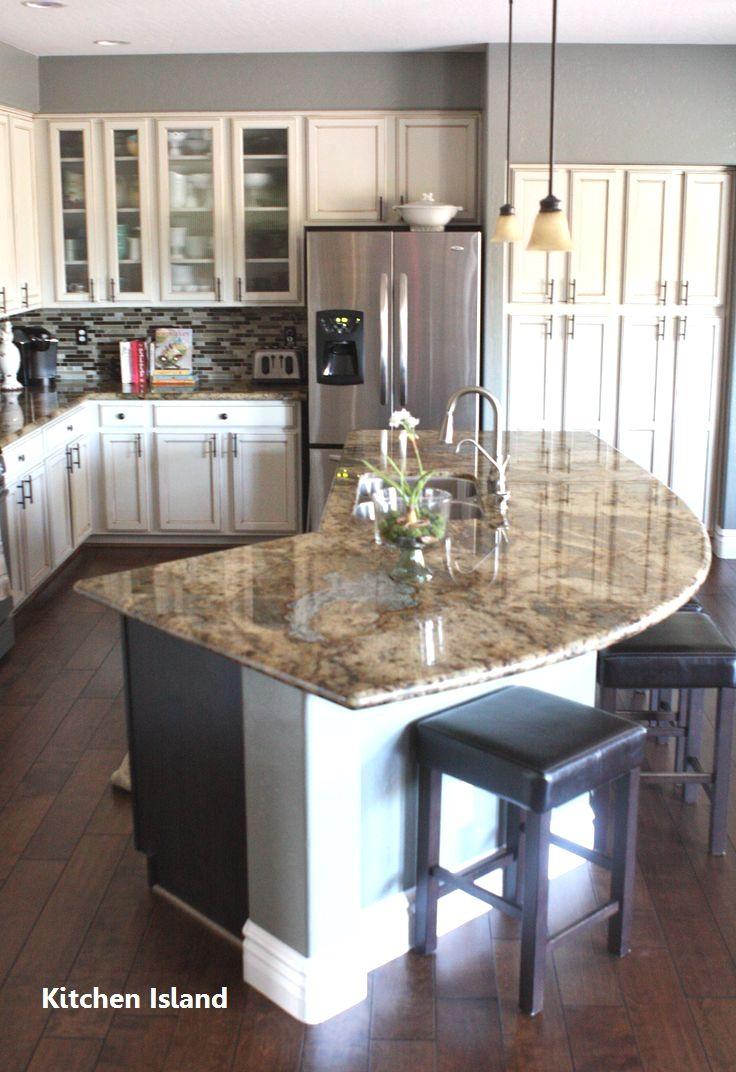 Diy guide for making a kitchen island kitchen island pinterest