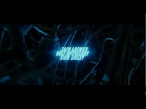 Fight Club - Opening Sequence