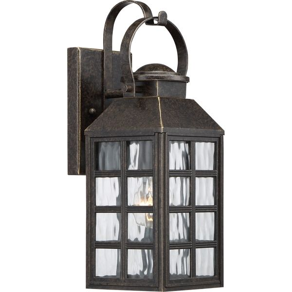 Designers Fountain Lighting Canada: 1000+ Ideas About Wall Lantern On Pinterest