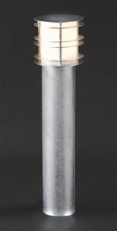 Elstead Stockholm Large Bollard, £459.00. Find out more at:  http://www.outdoor-lighting-centre.co.uk/elstead-stockholm-large-bollard-p-83.html